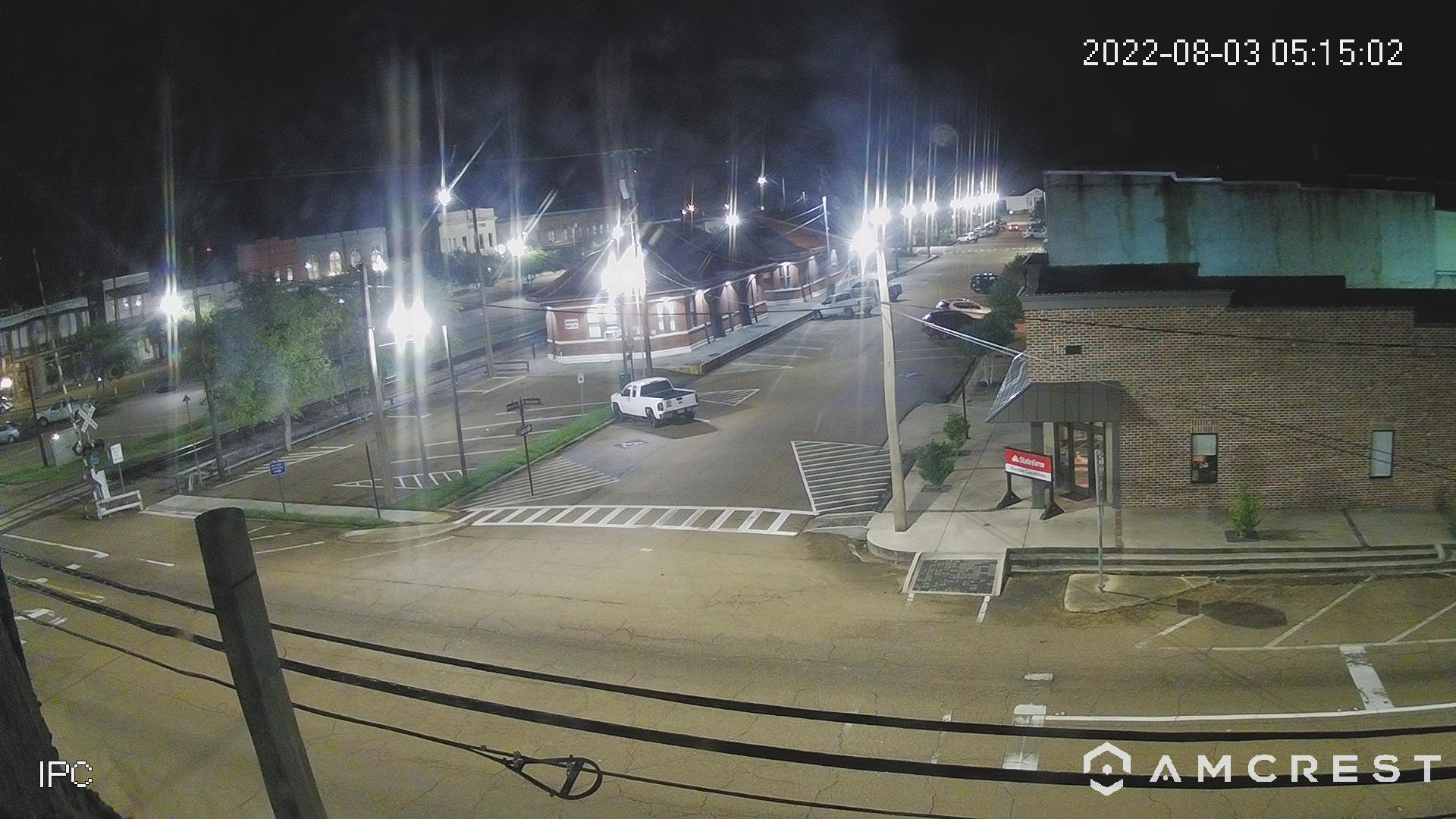 Brookhaven Weather Cam